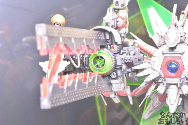 ハイクオリティなガンプラが勢揃い!『ガンプラEXPO2014』GBWC日本大会決勝戦出場全作品を一気に紹介_0441