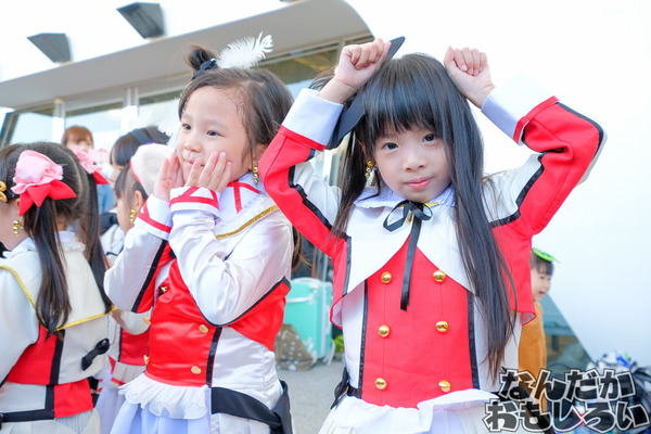 『Petit Fancy25(台湾PF)』2日目のコスプレレポート!5161