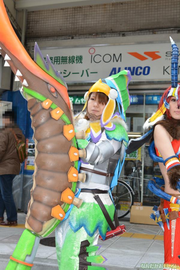 『日本橋ストリートフェスタ2014(ストフェス)』コスプレイヤーさんフォトレポートその1(120枚以上)_0014