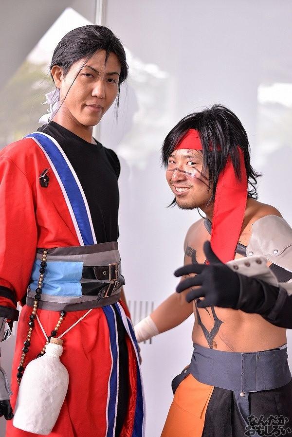 東京ゲームショウ2014 TGS コスプレ 写真画像_5105