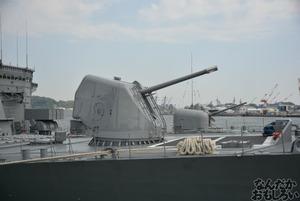 『第2回護衛艦カレーナンバー1グランプリ』護衛艦「こんごう」、護衛艦「あしがら」一般公開に参加してきた(110枚以上)_0580