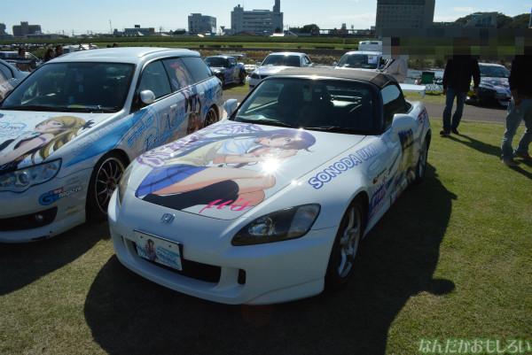 『第7回足利ひめたま痛車祭』「ラブライブ!」痛車フォトレポート_0098