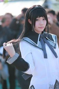 コミケ87 3日目 コスプレ 写真画像 レポート_1262