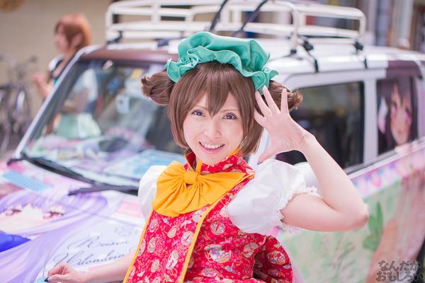 『第3回富士山コスプレ世界大会』1日目・コスプレ画像まとめ_4506