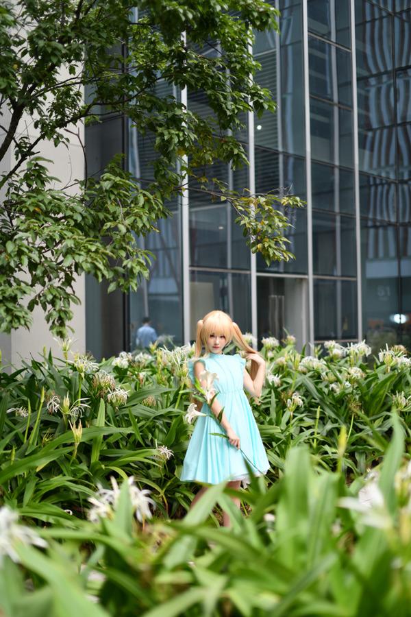 広州蛍火虫コスプレ写真まとめ-177