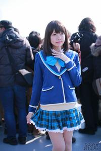 コミケ87 3日目 コスプレ 写真画像 レポート_1130