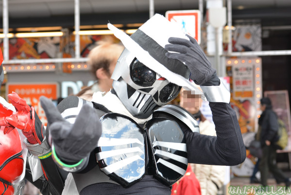 『日本橋ストリートフェスタ2014(ストフェス)』コスプレイヤーさんフォトレポートその1(120枚以上)_0019