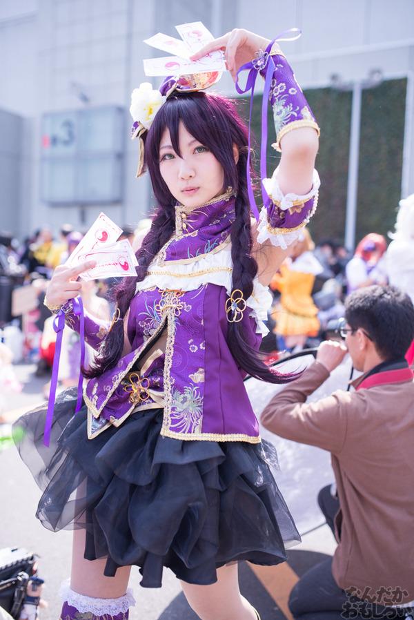 AnimeJapan2015 コスプレ写真画像まとめ_8072
