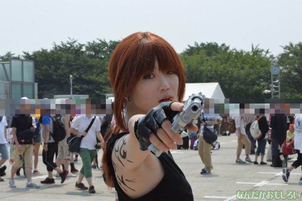 『コミケ84』進撃の巨人、ソードアート・オンライン、女性のコスプレイヤーさんまとめ_0987