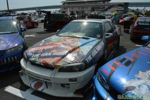 『第8回痛Gふぇすた』アイドルマスターの痛車フォトレポート_0797