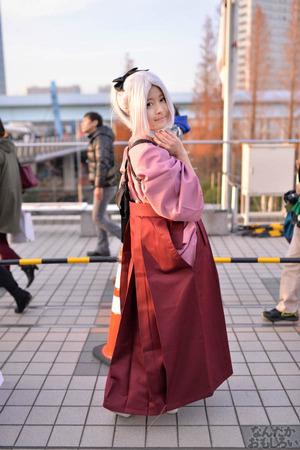 コミケ87 コスプレ 画像写真 レポート_4193