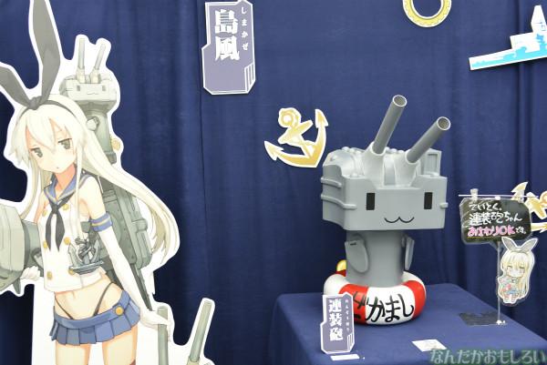 原寸大の「大和艤装」やお触りOKな連装砲ちゃん…秋葉原の艦これオンリーショップ&ミュージアムはこんな感じ!_0107