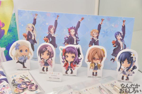 TVアニメ「ハナヤマタ」展が秋葉原で開催!原画、設定資料、台本、コラボ商品など数多く展示!_8509