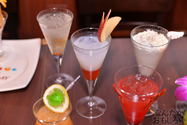 Cafe & Bar キャラクロ feat. アイドルマスター 写真 画像 レポート_3413