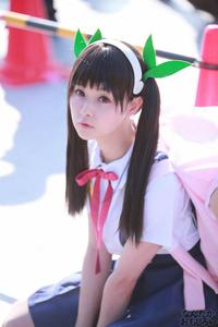 コミケ87 3日目 コスプレ 写真画像 レポート_1034