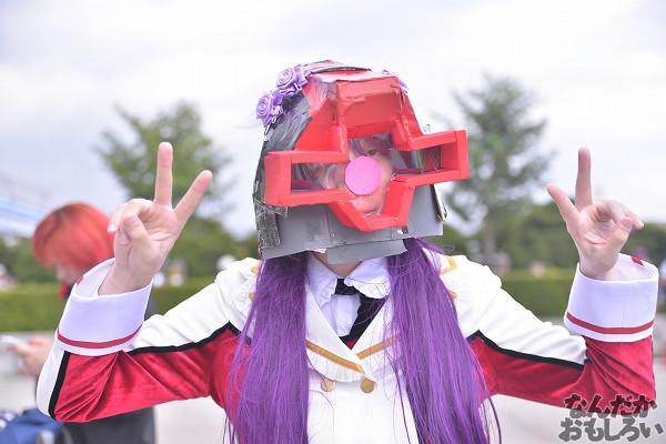 夏コミ コミケ86 2日目 コスプレ画像_2501