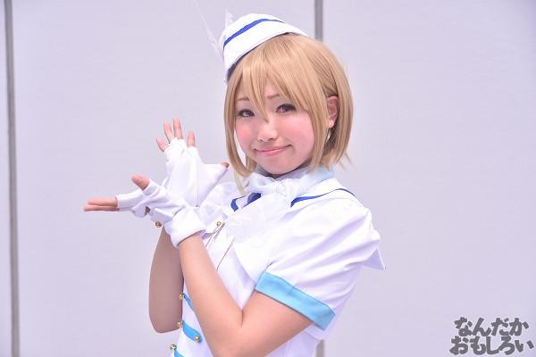 夏コミ コミケ86 3日目 艦これ&ラブライブ! コスプレ画像_3332