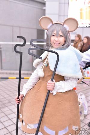 コミケ87 2日目 コスプレ 写真画像 レポート_4578