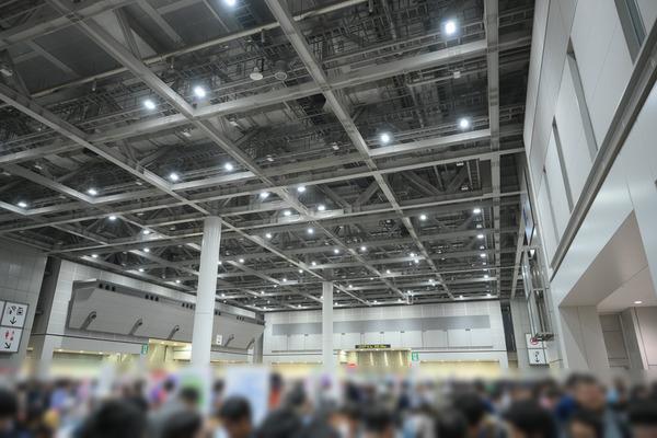 博麗神社例大祭2019コスプレ中心レポート001