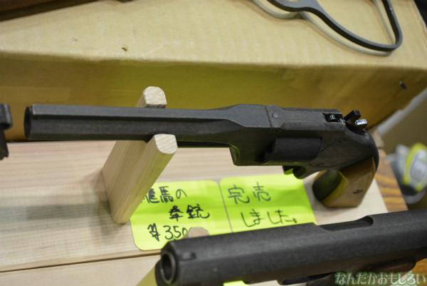 『トレジャーフェスタin有明10』玖須美屋(クスミヤ)の木製輪ゴム銃_0575