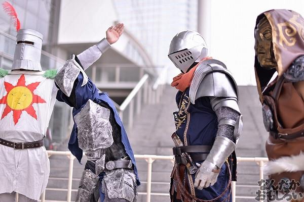 東京ゲームショウ2014 TGS コスプレ 写真画像_5237