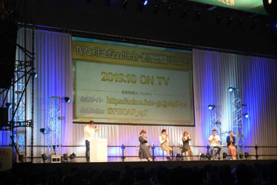 アニメジャパン2019FGOスペシャルステージ042