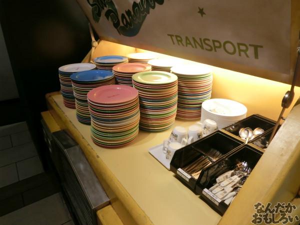 _映画「たまこラブストーリー」デラちゃんのケーキも!スイーツ食べ放題のお店「スイーツパラダイス」でスイーツ食べまくってきた!5076