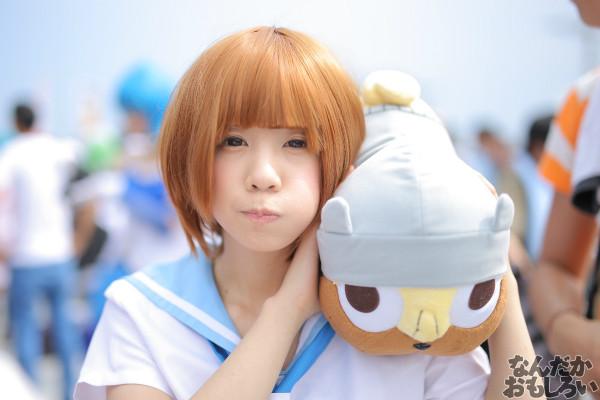 夏コミ コミケ86 コスプレ画像_6530