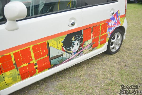 『第7回館林痛車ミーティング』比較的新しいアニメ作品の痛車・痛単車フォトレポート 画像_0669