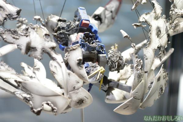 『ガンプラエキスポ2013』ガンプラビルダーズワールドカップ2013日本代表ファイナリスト作品フォトレポート