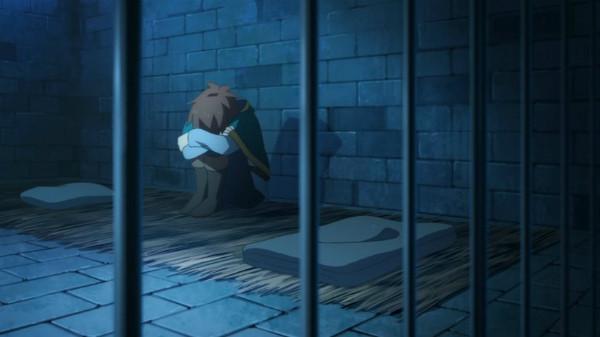 アニメ『この素晴らしい世界に祝福を!2』第1話感想(ネタバレあり)3