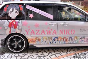 第2回富士山コスプレ世界大会 痛車 写真 画像_9247