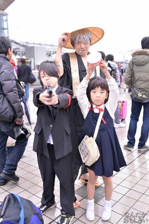 コミケ87 2日目 コスプレ 写真画像 レポート_4606