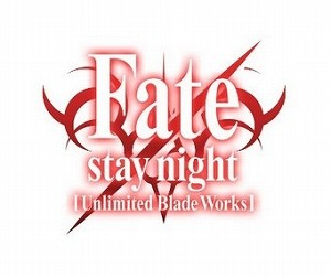 【Amazon.co.jp限定】Fate/stay night [Unlimited Blade Works] Blu-ray Disc Box I