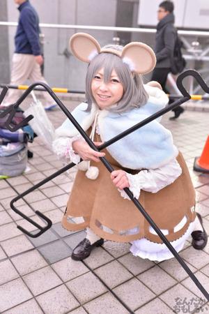 コミケ87 2日目 コスプレ 写真画像 レポート_4593