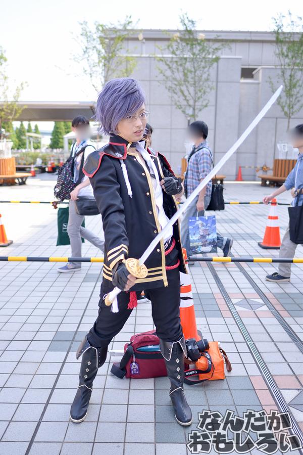 『コミケ90』2日目のコスプレフォトレポート!_6113