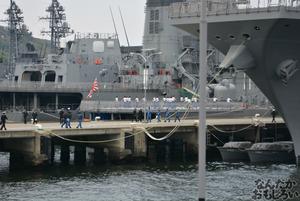 『第2回護衛艦カレーナンバー1グランプリ』護衛艦「こんごう」、護衛艦「あしがら」一般公開に参加してきた(110枚以上)_0737