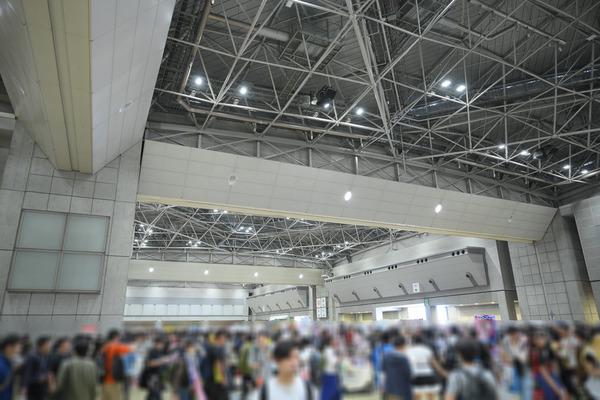 博麗神社例大祭2019コスプレ中心レポート017