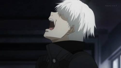 『東京喰種√A(ルートA)』第6話感想(ネタバレあり)3