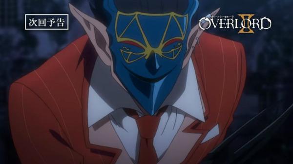 『オーバーロードⅡ』第12話感想_010252