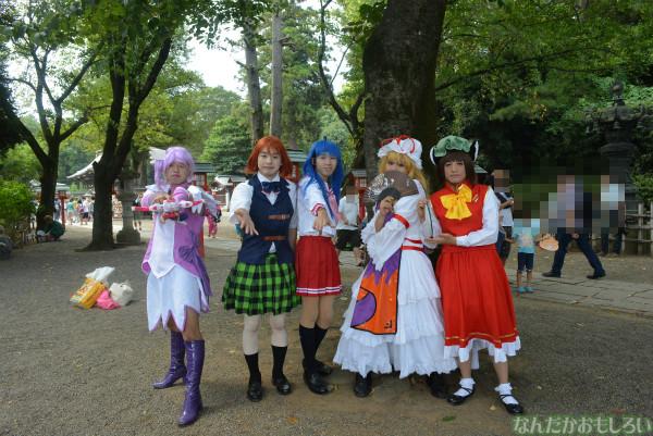 『鷲宮 土師祭2013』コスプレまとめ_0622