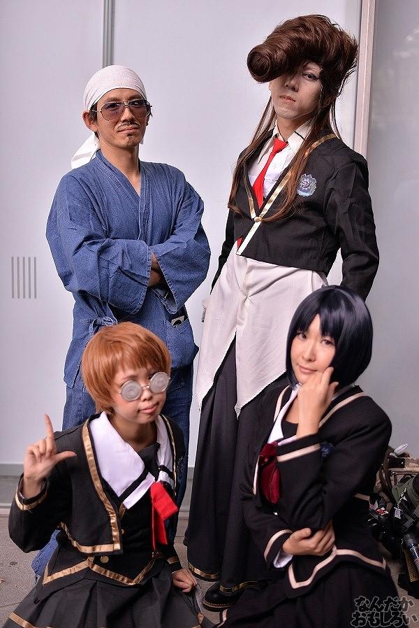 東京ゲームショウ2014 TGS コスプレ 写真画像_5066
