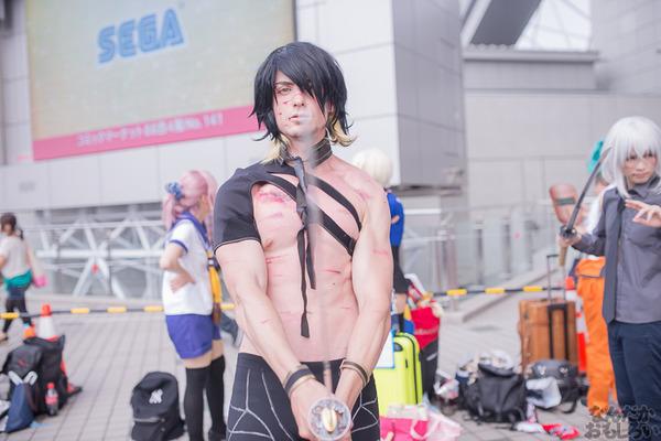 コミケ88 コスプレ画像写真まとめ_8886