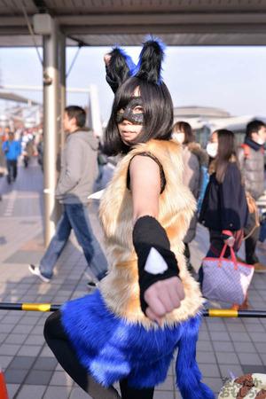 コミケ87 コスプレ 画像写真 レポート_4061