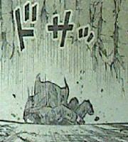 『彼岸島 最後の47日間』第160話「右顎」感想1