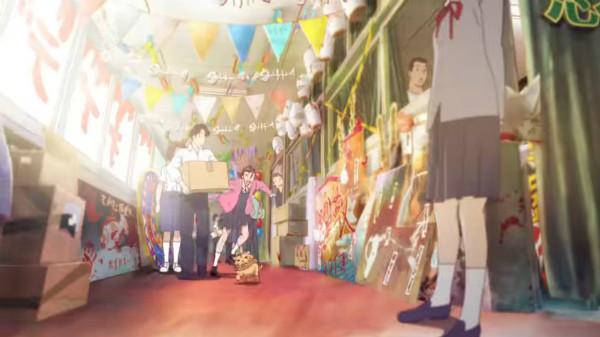 サザエさんが現代風に!カップヌードルアニメCMでサザエさん篇が放送開始 キャストに和久井優さん、島崎信長さん_082355