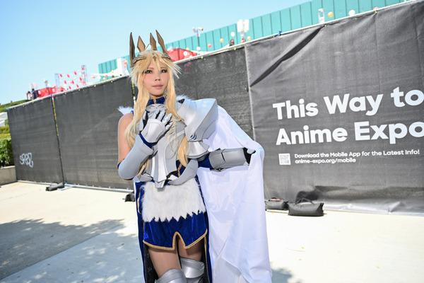 AnimeExpo2019FGOコスプレレポート016