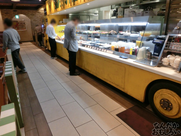 _映画「たまこラブストーリー」デラちゃんのケーキも!スイーツ食べ放題のお店「スイーツパラダイス」でスイーツ食べまくってきた!5091