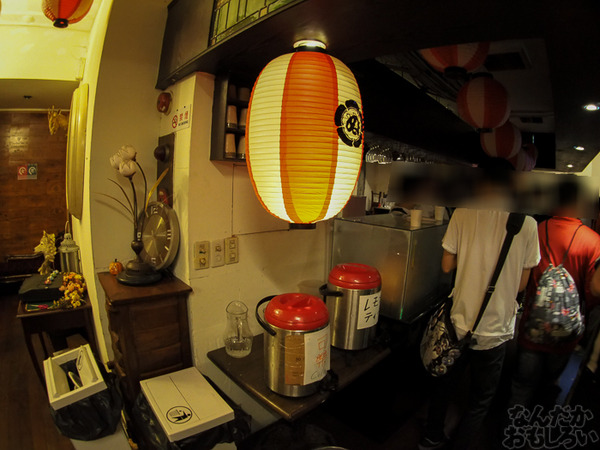 台湾・高雄開催の艦これオンリー「砲雷撃戦!よーい!」前夜祭に潜入!台湾グルメ・ビールが振る舞われるおいしすぎるイベントに…!0040