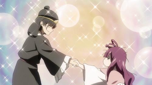 マギ The Kingdom of magic 第12話感想 3